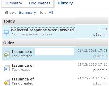 ibm advanced case manager